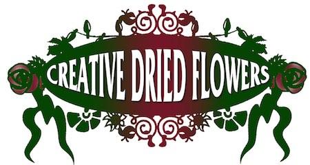 Creative Dried Flowers